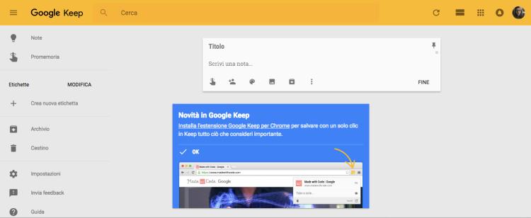 appunti-google-keep
