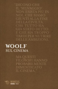 cinema Woolf