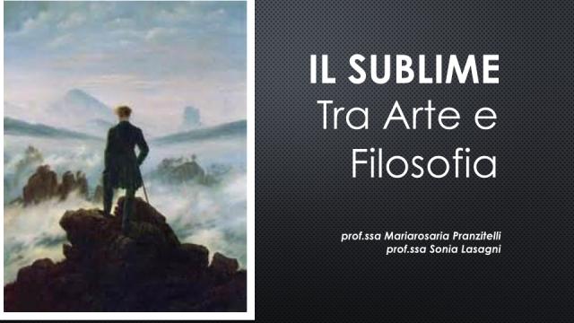 ppt Sublime arte e filosofia.001