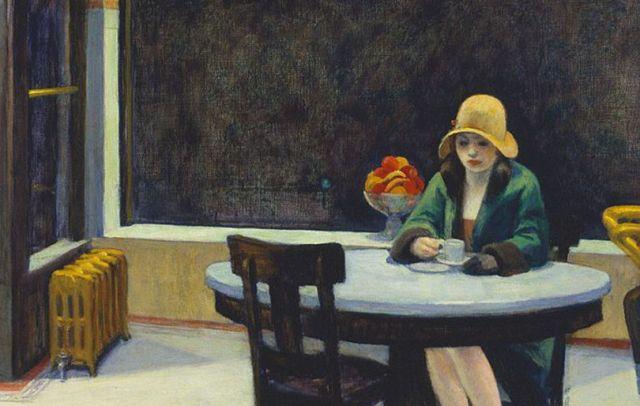 Automat-Tavola-calda-quadro-Hopper-2